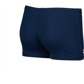 arena Essentials Shorts Boys navy/white